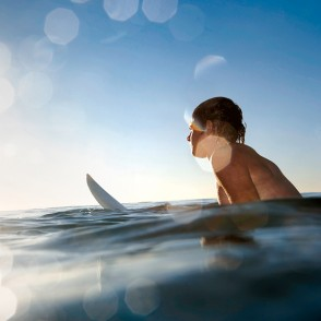Week-end Surf initiation et Perfectionnement à Atlanthal****