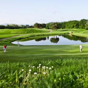 Golf & Thalasso aux Terrasses d'Atlanthal***