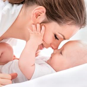Thalasso Plaisirs Jeune Maman aux Terrasses d'Atlanthal***