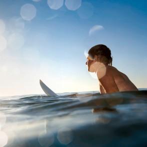 Week-end Surf initiation et Perfectionnement à Atlanthal****