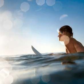 Semaine Surf initiation et Perfectionnement aux Terrasses d'Atlanthal***