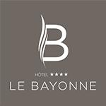Hôtel Le Bayonne****